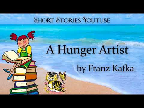 A Hunger Artist by Franz Kafka | Audiobooks Youtube Free | Short Stories Youtube