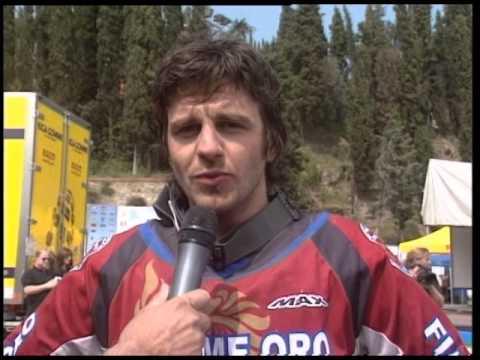 2^ Assoluti Enduro 2007 - Castiglion Fiorentino (AR)