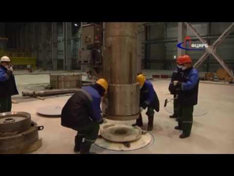 Выгрузка топлива на самой секретной базе Мурманской области
