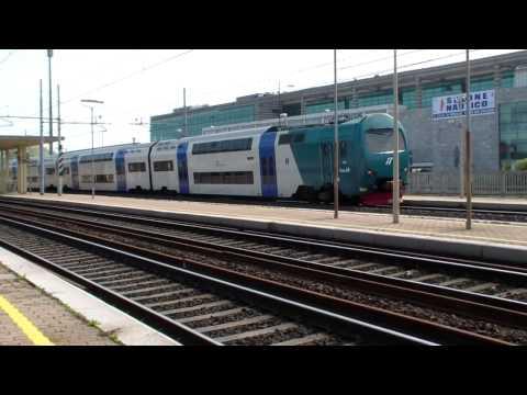 Porto Marghera Stazione FS