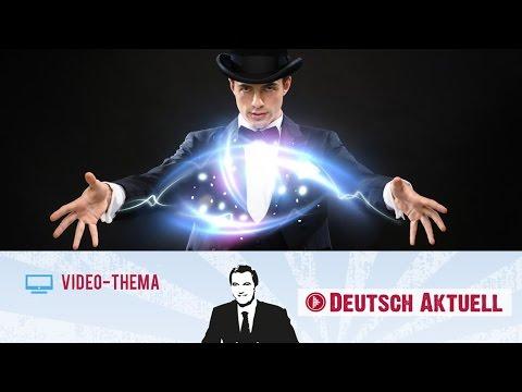 Deutscher Zauberer