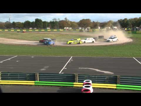 Rallyross GP