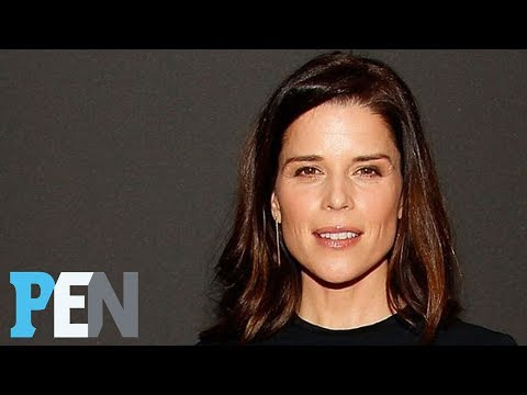 Neve Campbell Looks Back On Her Career: Catwalk, Scream, Wild Things And More   Entertainment Weekly