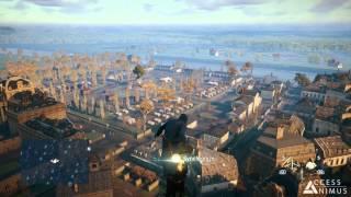 Assassin's Creed Unity - Video News (Part I)