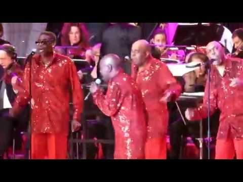 The Trammps Live at the MaxProms 2016