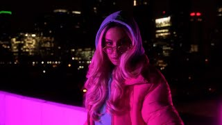 Galagos - Nissa Seych (Official Music Video)