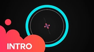 Free 2D Intro #30 | After Effects Template