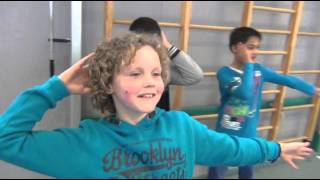 De Pieten Sinterklaas Move - Krokodillenbende Laetare 2015