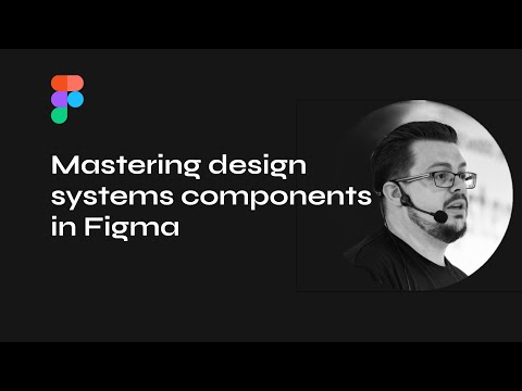 Mastering design systems components in Figma - Jan Toman - Design System Lead @ Productboard