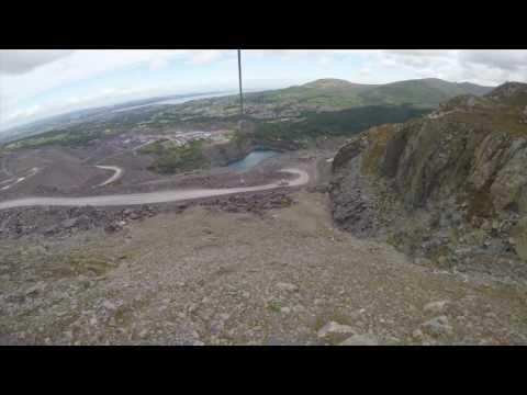 Zipworld Wales