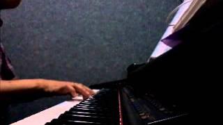 บัลลังก์เมฆ piano ลุงเหน่ง