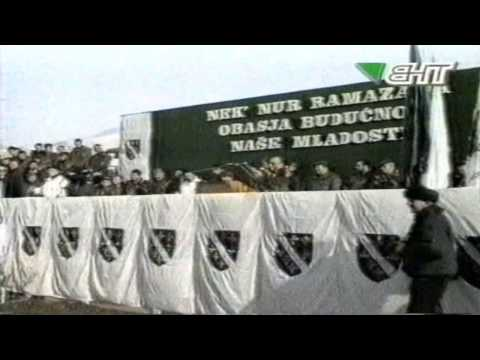 3 Korpus I 7 Muslimanska Brigada