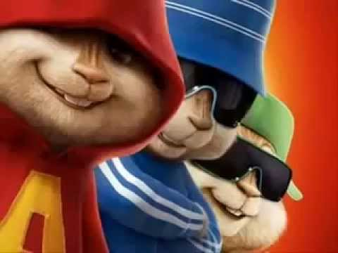 'oy yoy yoy ' Chipmunks Version !
