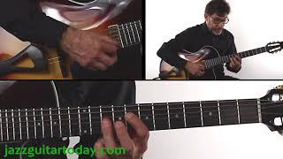 Jazz Guitar Today - The Nearne…