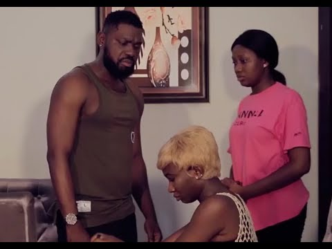 Download MY FATHER'S MAID EPISODE 2-NEW HIT MOVIE 2019 TRENDING NIGERIAN MOVIE