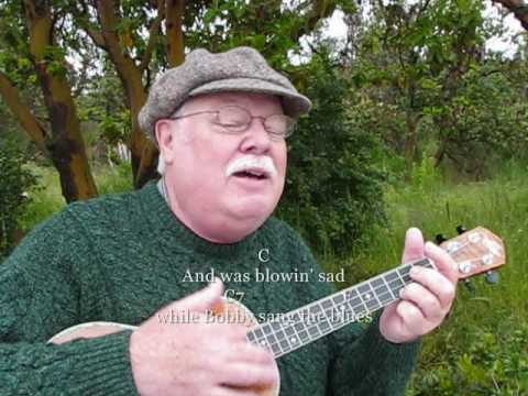 ME AND BOBBY MCGEE for the UKULELE - UKULELE LESSON / TUTORIAL by