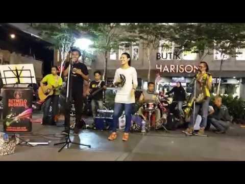 meraung-Anaz Richie feat retmelo buskers cover New Boyz