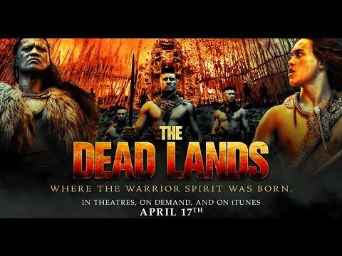 The Dead Lands - James Cameron Spot