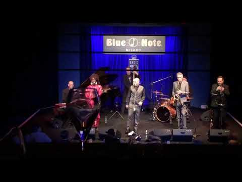 Matt Bianco Live at The Blue Note Milano 2018