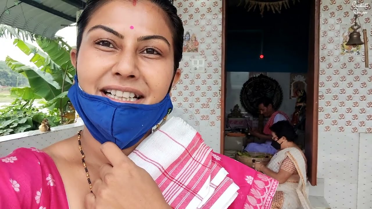 | SHIVA PUJA 🙏 AT MANDAKATA | DAILY VLOG |