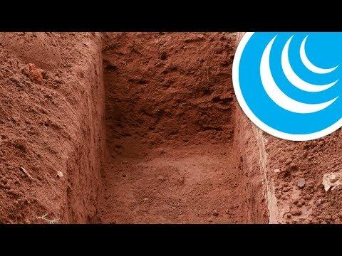 ДУША Мусульманина ПОСЛЕ СМЕРТИ