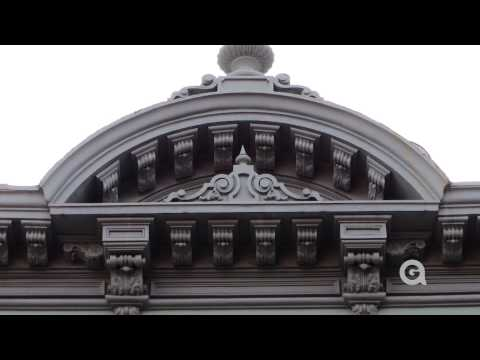 Cast Iron Architecture Tour of NYC (SoHo & Tribeca) | Approach Guides