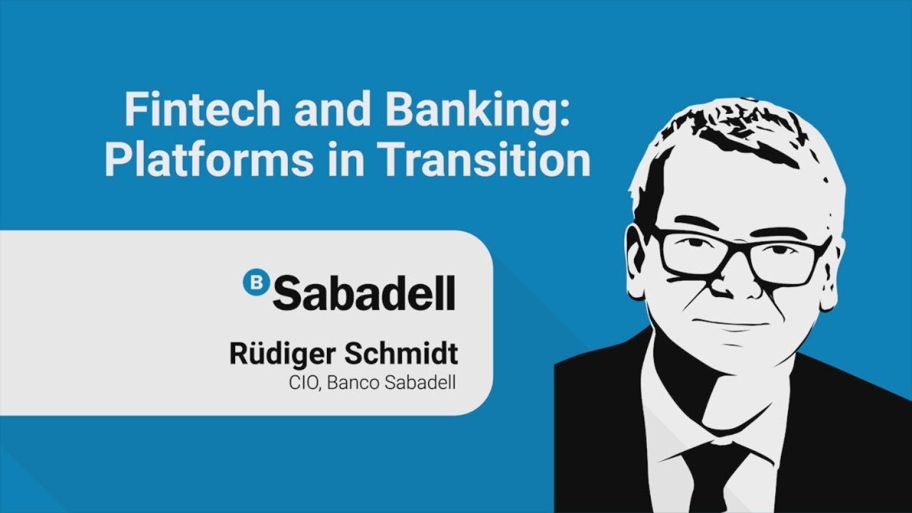 Fintech and Banking: Platforms in Transition