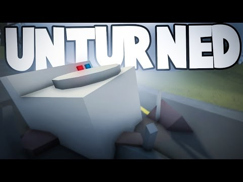 Unturned: SECRET LOCATIONS OF RUSSIA! (All Unmarked Locations)