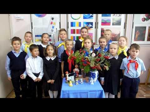 Ученики МОУ Прогимназия №48 поздравляют с Днем Рождения С.А. Акентьева!