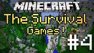 "Igrzyska Śmierci - #04 ""The Survival Games"" - DIAMENTOWE MIECZE ! ""Hunger Games"" - w/ Bremu"