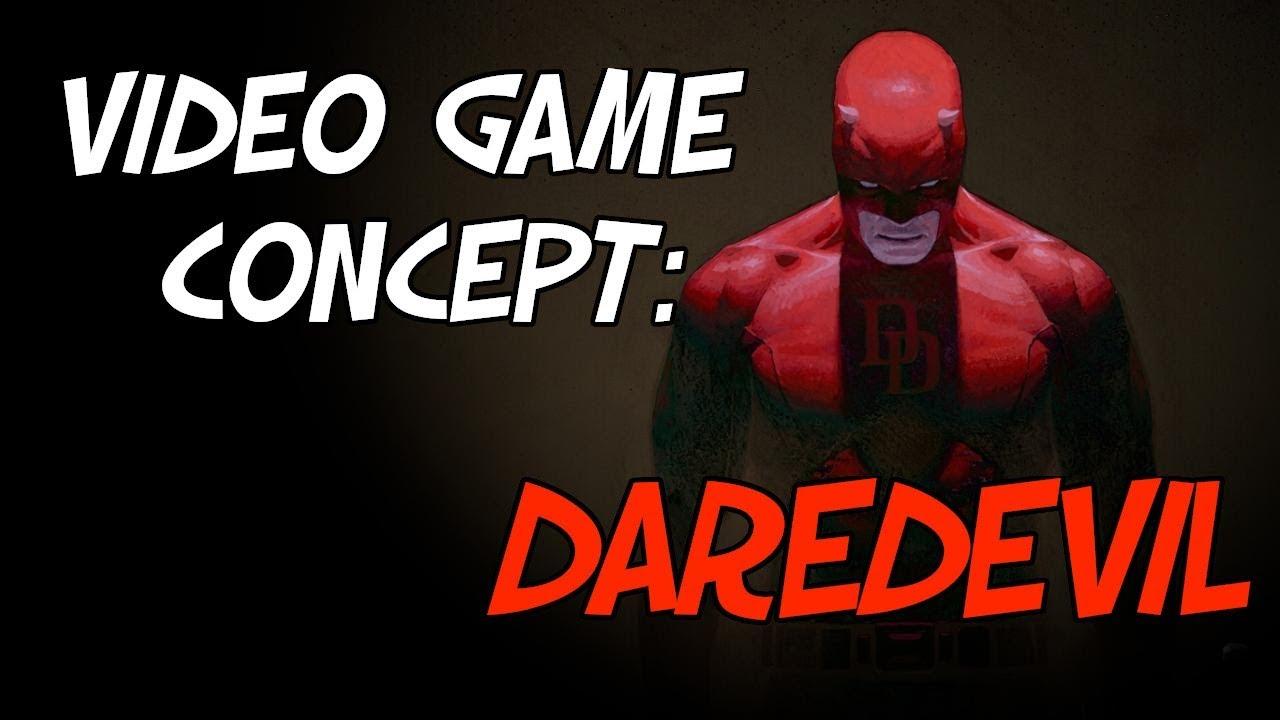 Daredevil Games For Free
