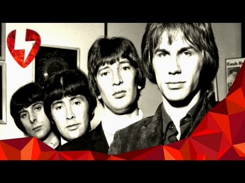 The Troggs  With A Girl Like You
