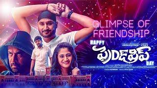 Glimpse Of Friendship - Telugu | Harbhajan Singh, Arjun, Losliya, Sathish | D.M.UdhayaKumar Image