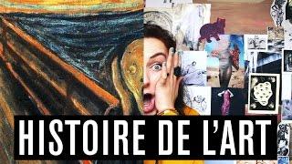 INTRODUCTION (Histoire De L'art)