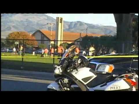 Man, 22, Shot Near Park In Salinas