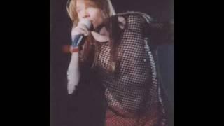 Axl Rose Vs Bon Jovi