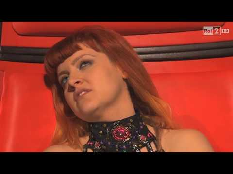 Download Best Rock & Metal Auditions - The Voice Of Italy Mp4 baru