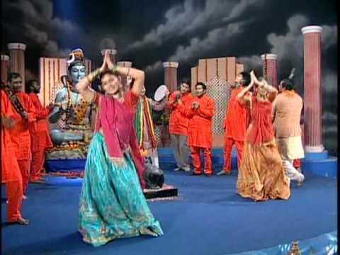 Chham Chham Nache [Full Song] Gaura Rani Ke Naina Bhole Se Lade