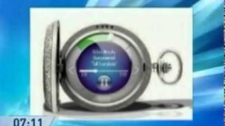 Как выбрать наручные часы - Советы - Интер(Если вы хотите, чтобы окружающие воспринимали вас как короля, обратите внимание на достойные наручные часы...., 2011-10-04T10:53:55.000Z)