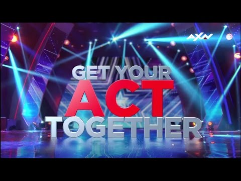 Online Audition opens | Asia's Got Talent 2