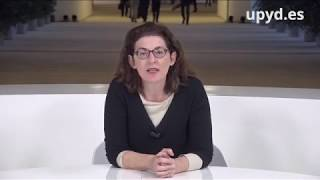 Maite Pagazaurtundúa critica que Puigdemont pida asilo político a Bélgica
