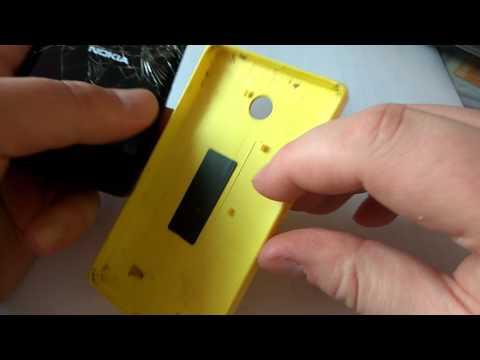 Nokia X Dual Sim  4Gb 3G Yellow (модель RM-980)