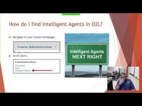 Intelligent Agents: All Carrot, No Stick