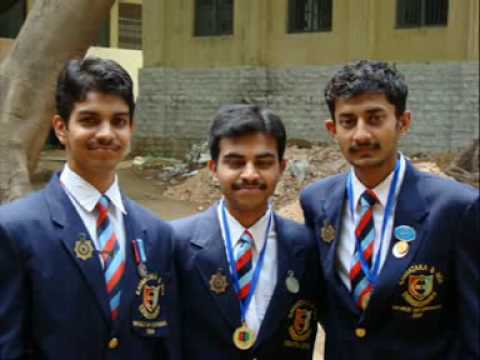 My Life With My Friends - Lohith Raj G