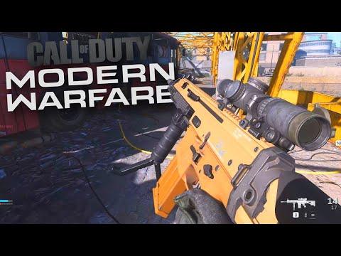 mais-6-armas-secretas-incrÍveis-no-cod-modern-warfare!-(mp9,-commando,-colt-9mm,-vks-e-mais)