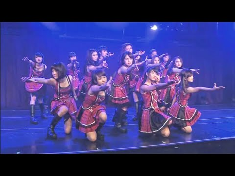 JKT48 Tsuki no Katachi HD