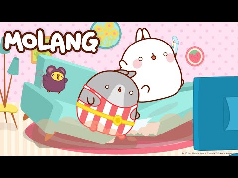 Molang and Piu Piu - It's friendship day ! | More ⬇️ ⬇️ ⬇️Kaynak: YouTube · Süre: 1 dakika31 saniye