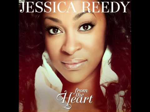 Jessica Reedy - Moving Forward/Where He Leads Me (AUDIO ONLY)
