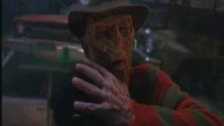Why Was I Born? (Freddy