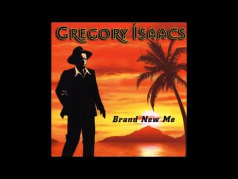 gregory isaacs  brand New Me